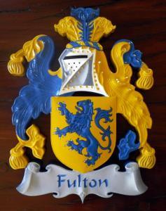 Fulton completed 27 November 2014